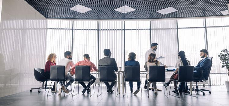 L'importance des formations sur la qualité de vie au travail