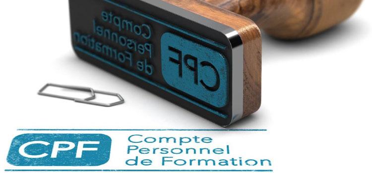 Trouver une formation éligible CPF à Paris